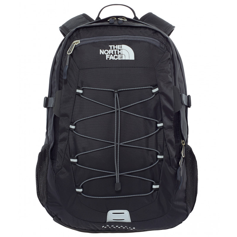 The North Face Borealis Classic hátizsák - Fekete