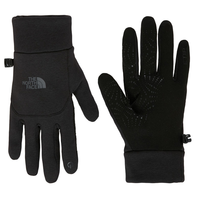 The North Face M Etip Hardface Glove-M