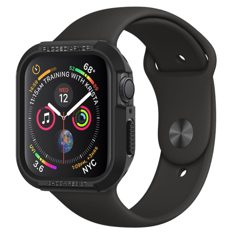 Spigen Rugged Armor Apple Watch Series 4 /Series 5 tok - 40mm
