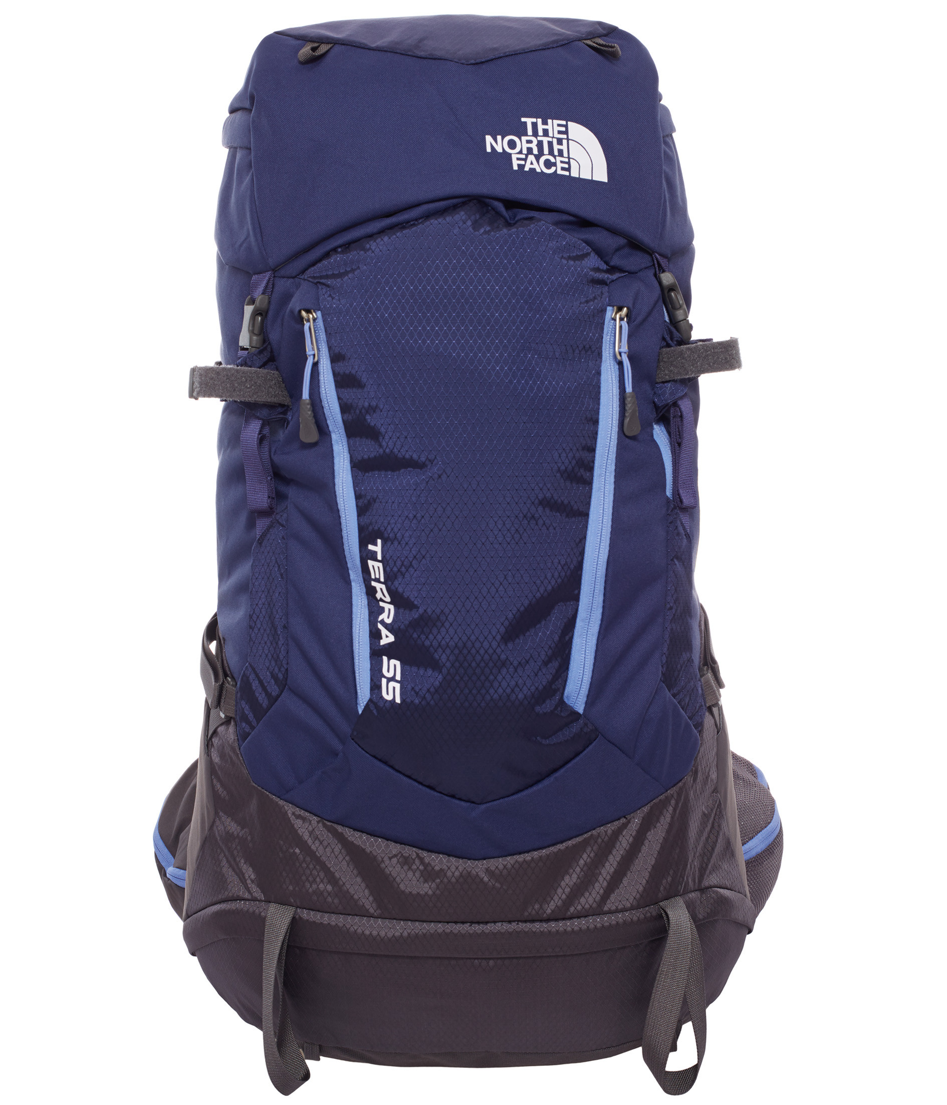 The North Face Terra 55 női túrazsák -  Kék