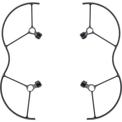 DJI Propeller Guard Mavic Pro Quadcopter Propeller Védő Keret