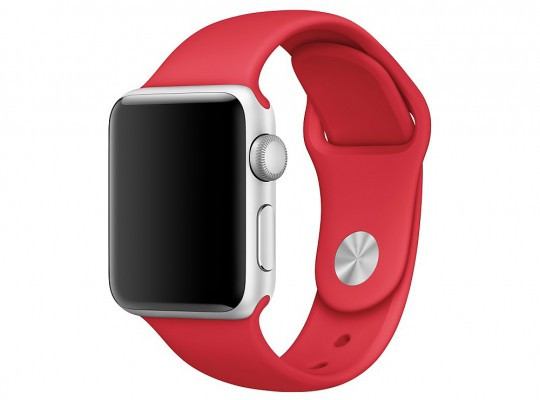 Tech-Protect Softband Apple Watch Series 1/2/3/4 - 42/44 mm-es órához