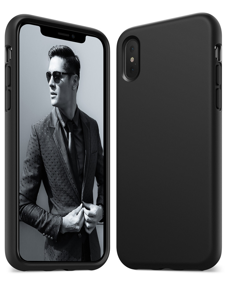 Anker KARAPAX Silk iPhone X tok