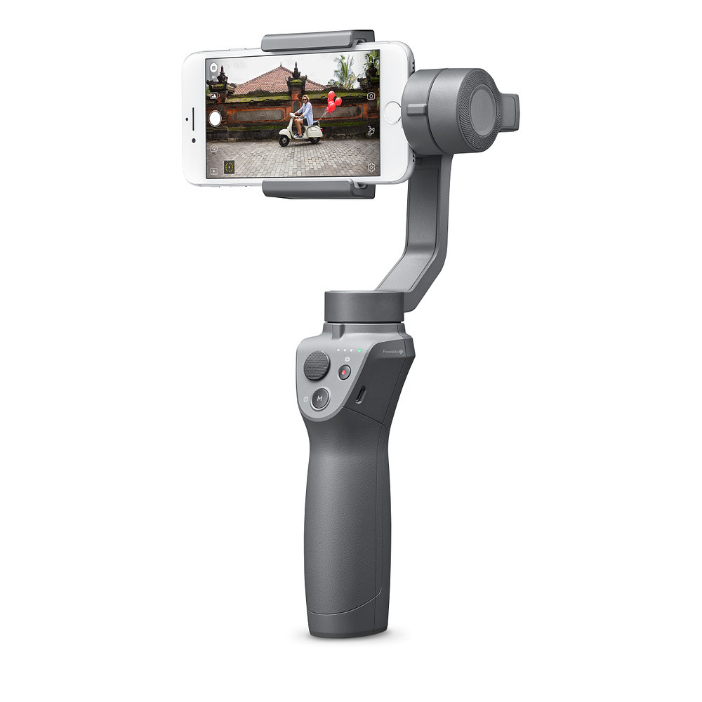 DJI OSMO Mobile 2 Stabilizátor iPhone-hoz