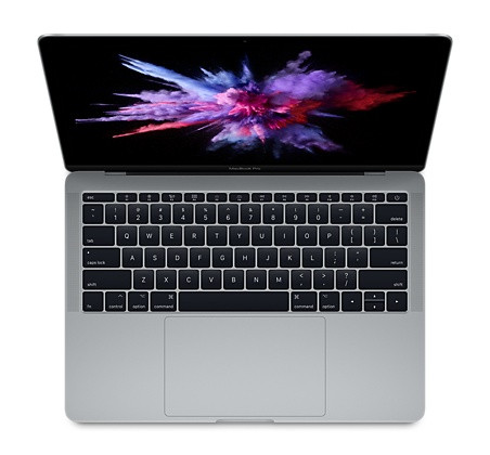 Apple MacBook Pro 13 - 2,3 GHz 256 GB SSD - Asztroszürke
