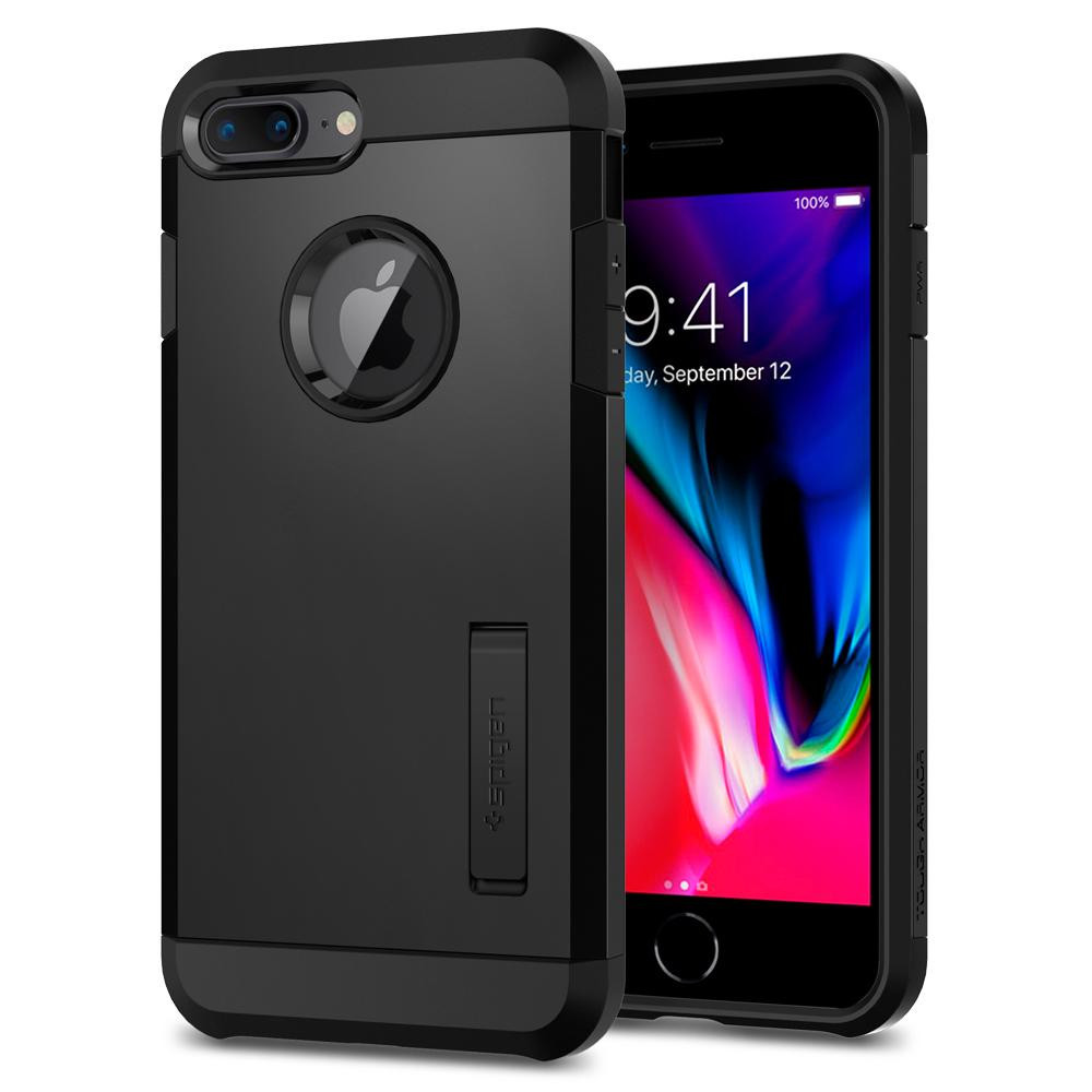 Spigen Tough Armor 2 iPhone 8 Plus/7 Plus tok
