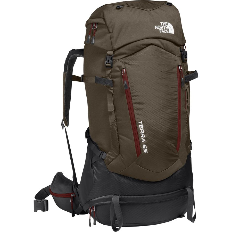 The North Face Terra 65 túrazsák