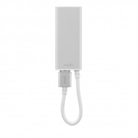 Moshi USB to Ethernet átalakító