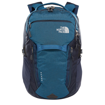 The North Face Surge hátizsák-Fekete