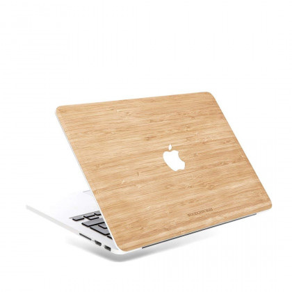 "Woodcessories - EcoSkin Bamboo 13"" MacBook Pro Védőfólia"