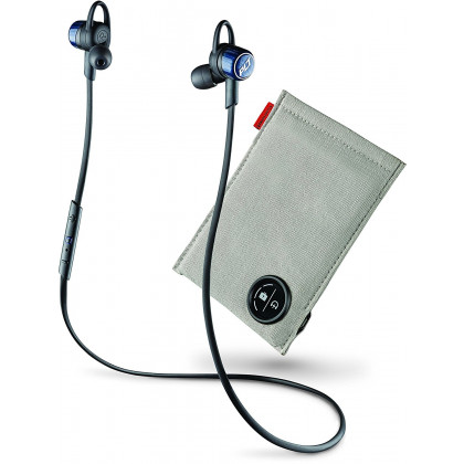 Plantronics BackBeat Go3 bluetooth headset + Töltő tok