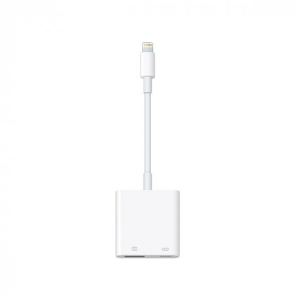 Apple Lightning to USB 3