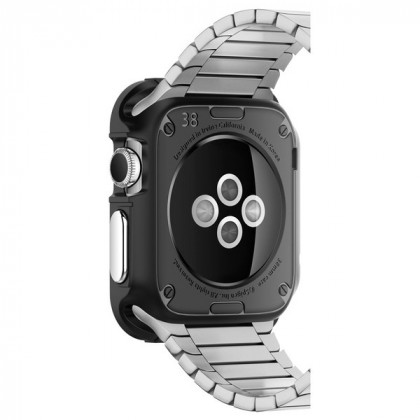 Spigen Rugged Armor Apple Watch tok