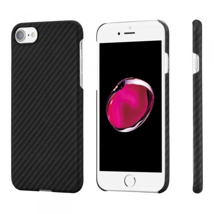 Pitaka Aramid Case iPhone 8/7 Tok