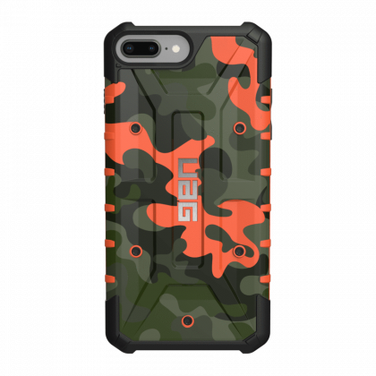 UAG Urban Armor Gear Pathfinder SE iPhone 8/7/6s Plus Tok - Terepmintás