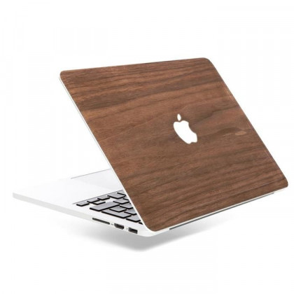"Woodcessories - EcoSkin 13"" MacBook Pro/Air Védőfólia - Dió"
