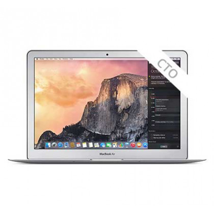 "MacBook Air 13"" CTO"