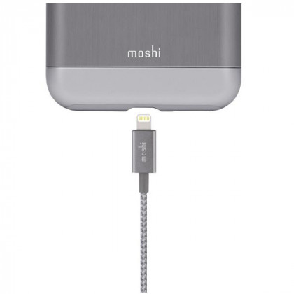 Moshi Integra USB - Lightning kábel