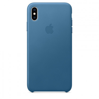 Apple iPhone XS Max bőrtok