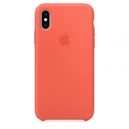 Apple iPhone XS szilikontok
