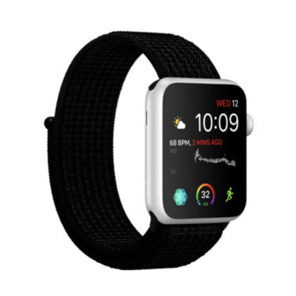 Aceshley Nylon Apple Watch Szíj - 44mm