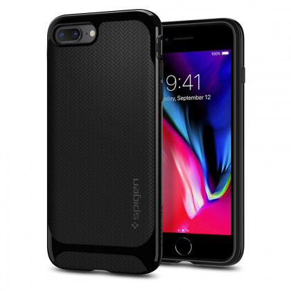 Spigen Neo Hybrid Herringbone iPhone 8 Plus/7 Plus Tok