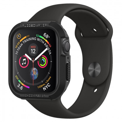 Spigen Rugged Armor Apple Watch Series 4 tok - 44mm