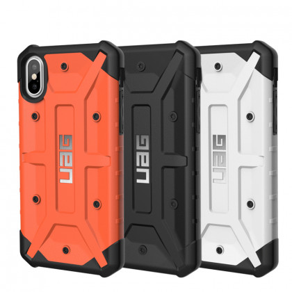 UAG Pathfinder iPhone X tok