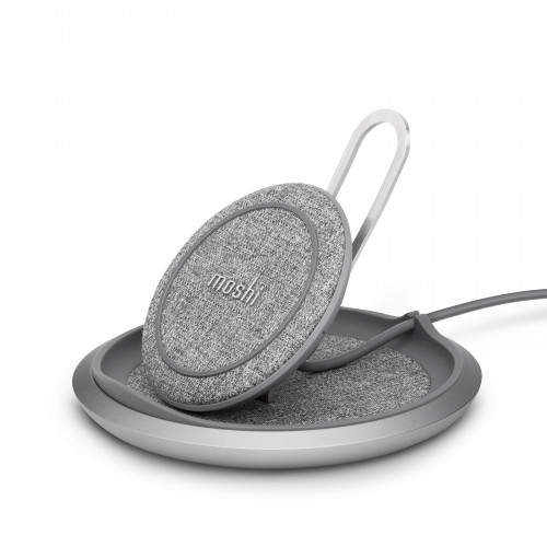 Moshi Lounge Q Wireless Charging Stand
