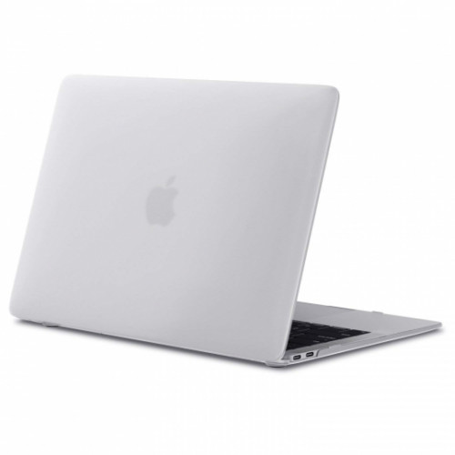 "Tech-Protect Smartshell Retina Macbook Air 13"" Tok - Átlátszó"