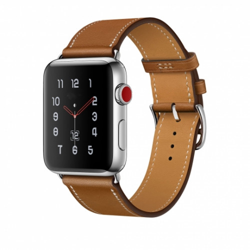 Tech-Protect Herms Apple Watch Szíj - 42/44 mm