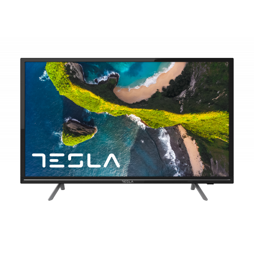 "Tesla 40"" Full HD TV Fekete 40S367BFS"