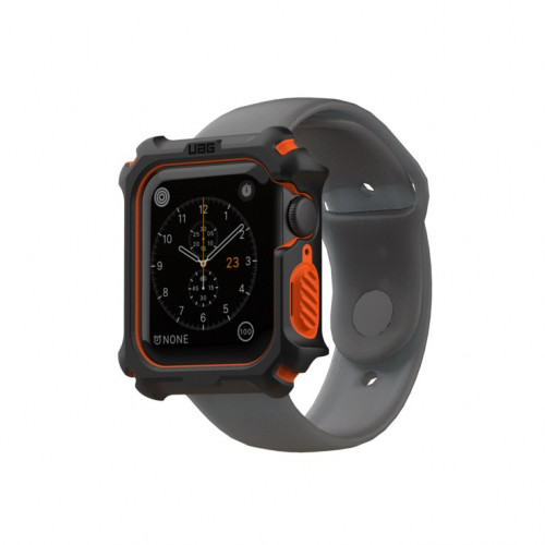 UAG Watch Case - Ütésálló Tok Apple Watch Series 5 44mm-es órához