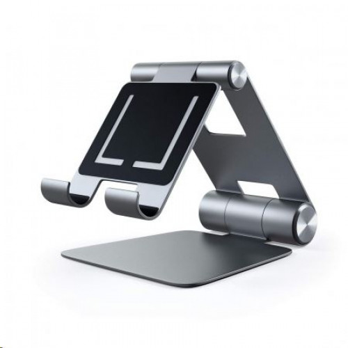 Satechi Aluminium R1 Adjustable Mobile Stand