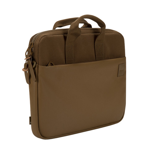 "Incase Compass Brief 15"" Laptop Táska - Barna"