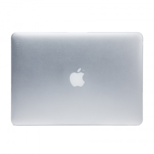 Incase Hardshell MacBook Air tok - Átlátszó - 13 colos Air - INMB200228-PRL