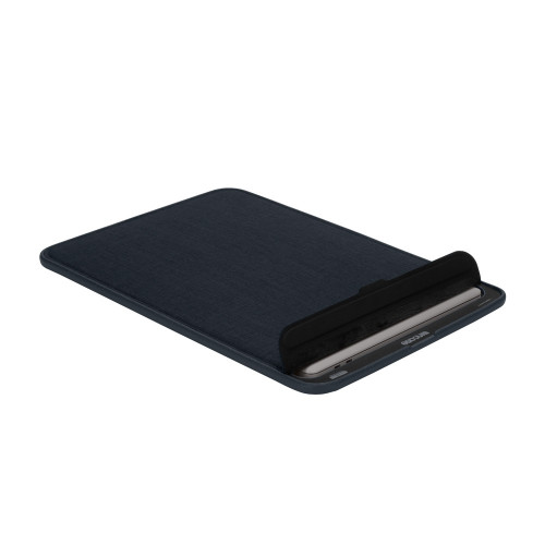 "Incase ICON Sleeve Woolenex 15"" USB-C MacBook Pro Sleeve Tok - Szürke-Kék"