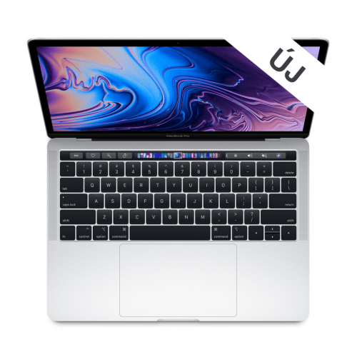Apple MacBook Pro 15 Touch Bar és Touch ID - 2,8 GHz 256 GB SSD - Asztroszürke - MPTR2MG