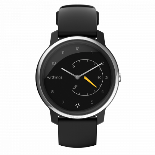 Withings Move ECG Aktivitást Mérő Okosóra - 38mm