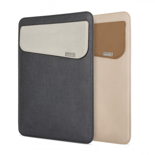 "Moshi Muse 13"" laptop és iPad Pro sleeve"