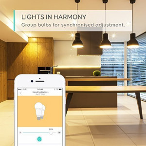 Eufy Lumos Smart LED Wifi okosizzó