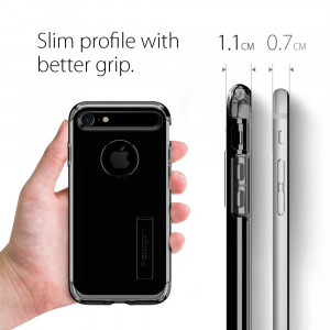 SGP Spigen Slim Armor Air Cushion iPhone 7 tok