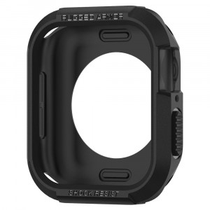 Spigen Rugged Armor Apple Watch Series 4 tok - 40mm