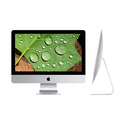 Apple 21 colos 4K iMac